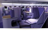 ※777-300ERの機種に採用しています。