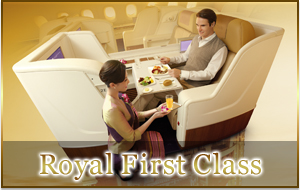Royal First Class